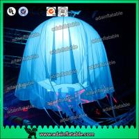 China Lighting Inflatable Jellyfish Balloon on sale