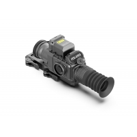 China Ergonomic High Caliber Recoil Resistant Thermal Rifle Scope wholesale