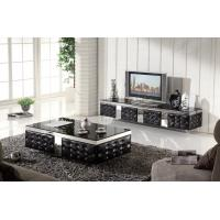 Buy cheap sell high glossy coffee table,#A-103,TV cabinet,#B-103 from wholesalers