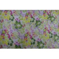 China Lean Textile printed chiffon fabric, printed polyester chiffon fabric, chiffon printed wholesale