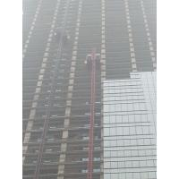 China Construction Hoist for New Building , Goods and Persons both Used  2000KGS wholesale