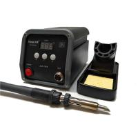 China 180W High Frequency Soldering Station Tools For Smd Soldering With Digital Display wholesale