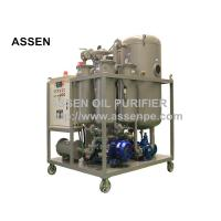China High Effectively vacuum type Dielectric Transformer Oil Purifier Machine,On Site Transformer Oil Filtration Machine wholesale