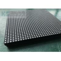 China High Definition P5 Outdoor Led Module 5500nit With Long Lifetime , ROHS ISO Approval wholesale