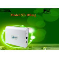 China 220V 9W Negative Ion Air Purifier , 100mg Ozone Generator Water Treatment on sale