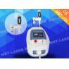 China Saphire Crystal IPL Hair Removal Machine Mini Bipolar RF For Skin Renewal wholesale