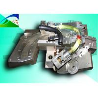 China High Precision Pipe Fitting Mould, Upvc/ppr are Welcome, custom plastic injection molding company wholesale