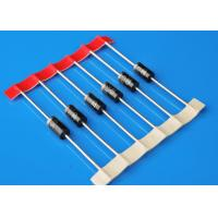 China DO-41 Package Power Rectifier Diode , High Efficiency Rectifier HER101 HER102 wholesale