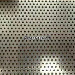 China Perforated Metal Mesh wholesale