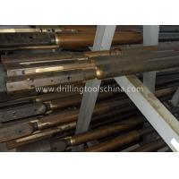 China BQ Wireline Overshot Assembly , Steel Drilling Overshot 1550 mm Length wholesale