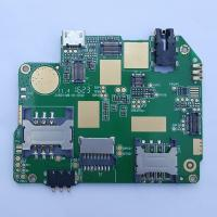 China FR4 Printed circuit board assembly Android Smart Mobile motherboard wholesale