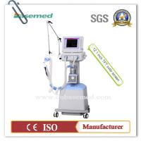 China CE approved Surgical equipment ICU ventilator machine BASE850 for hospital use wholesale