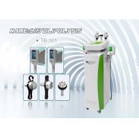 China Cool Sculption Cryolipolysis Cool Shaping Machine , Fat Loss / Fat Freezing Machine 1800W wholesale