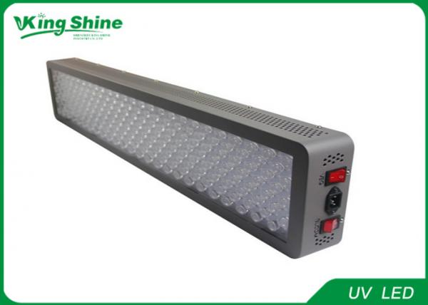 Quality Skin Care Red Light Panel  Aluminum Alloy Body With Good Heat Dissipation for sale