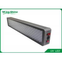 China Skin Care Red Light Panel  Aluminum Alloy Body With Good Heat Dissipation wholesale