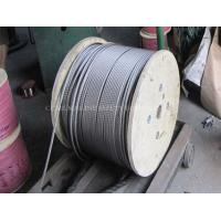 China Stainless Steel Cable & Stainless Wire Rope wholesale