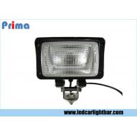 China 6 Inch 6000K H11 Hid Offroad Lights, Xenon Driving Lights With Digital Ballast wholesale