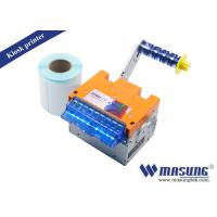 Buy cheap Supporting Ultra Large Paper Roll 80 mm Thermal Barcode Label Printers from wholesalers