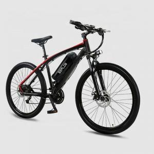 China 500 Watt 36v Lithium Ion Battery E Bike Seplos Water Bottle 12 Months Warranty wholesale
