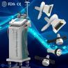 China 5 handles fat freezing Cryolipolysis Vacuum cavitation RF machine for lossing fat wholesale
