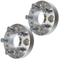 China Silver Color Car Wheel Spacers Wheel Hub Centric Spacer Adapters For BMW E36 46 wholesale