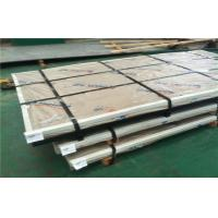 China Hot Rolled SS Sheet low temperature strength 1.0mm - 2.5mm Thickness wholesale