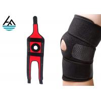 China Arthritis Pain Relief Breathable Knee Therapy Support Sleeve Heavy Duty wholesale