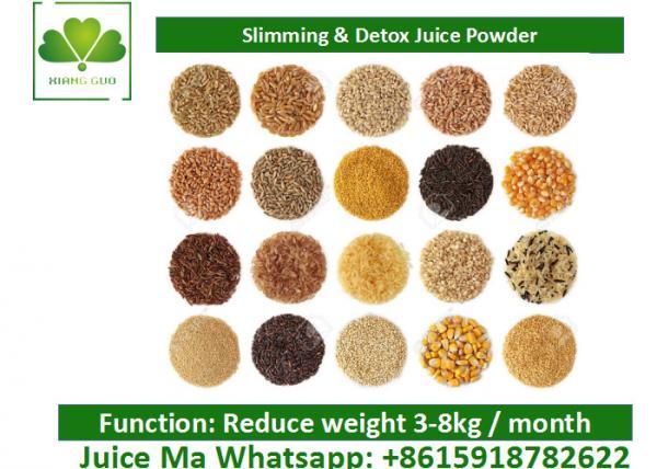 Quality Хлопья питания потери веса диет замены еды уменьшения быстрые полные for sale