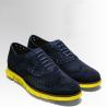 China Оксфорд людей случайный обувает самую светлую случайную обувь замши для на открытом воздухе на открытом воздухе тренировки wholesale