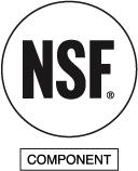 China Xiamen NSF certification wholesale