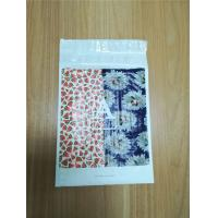 Quality Eco friendly Poly Bubble Mailers Shipping Bag With Full Colors Custom Logo for sale