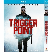 China Trigger Point (2021)【BD】 wholesale
