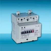 China Single Phase Electronic KWH Meter KEMA on sale