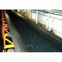 China Heat-resistant Conveyor Belts for Mining Cement, ISO9001-certified, with High Quality Feature wholesale