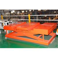 China PVC film Decoration Full-automatic Stacker For Gypsum Ceiling Stacking on sale