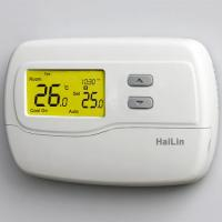 lcd display Thermostat for central air conditioner AC802