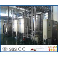 China Tomato Paste Industry Tomato Processing Line With Tomato ketchup Making Machine wholesale