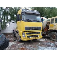 China used VOLVO truck head for sale sweden volvo tractor FM12 FH12  420HP wholesale