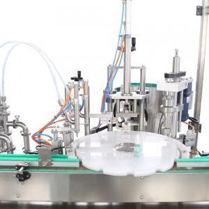 Quality Multifunctional shanghai paixie 30ml 60ml 100ml 120ml e liquid bottle filling for sale