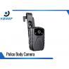 China 多機能のブルートゥースの警察のビデオ レコーダー1296Pのビデオ決断 wholesale