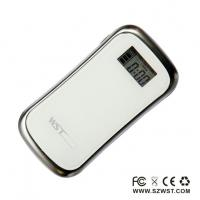 High Capacity 7800mAh Dual USB Power Bank For Samsung / Motorola
