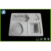 China CMYK / Pantone Insert Medical Plastic Tray Packaging With PP For Electronic wholesale