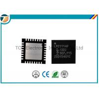 China NXP MCU ARM Flash 32KB Integrated Circuit Parts for Industrial wholesale
