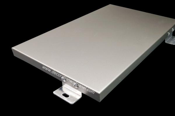 Aluminum Composite Sheet Panel With Precision Coating 3mm , 4mm Thickness