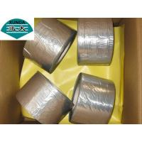 China Aluminum Foil Anticorrosion Tape /water-proof tape/ Room tape wholesale