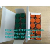 China 99.8% Purity Cjc 1295 With Dac Bodybuilding Growth Hormone CAS 863288-34-0 2mg/vial on sale