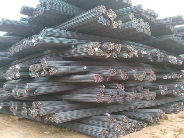 Quality 16mm 20mm Deformed Uncoated / Epoxy Coated Steel Bars AS467 Standard Export Packing for sale
