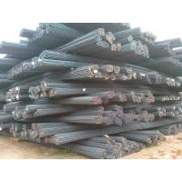 China 16mm 20mm Deformed Uncoated / Epoxy Coated Steel Bars AS467 Standard Export Packing wholesale