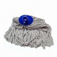 China Cotton Mop Head, Comes in White wholesale