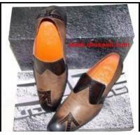 China Men Leather Dress Shoe wholesale